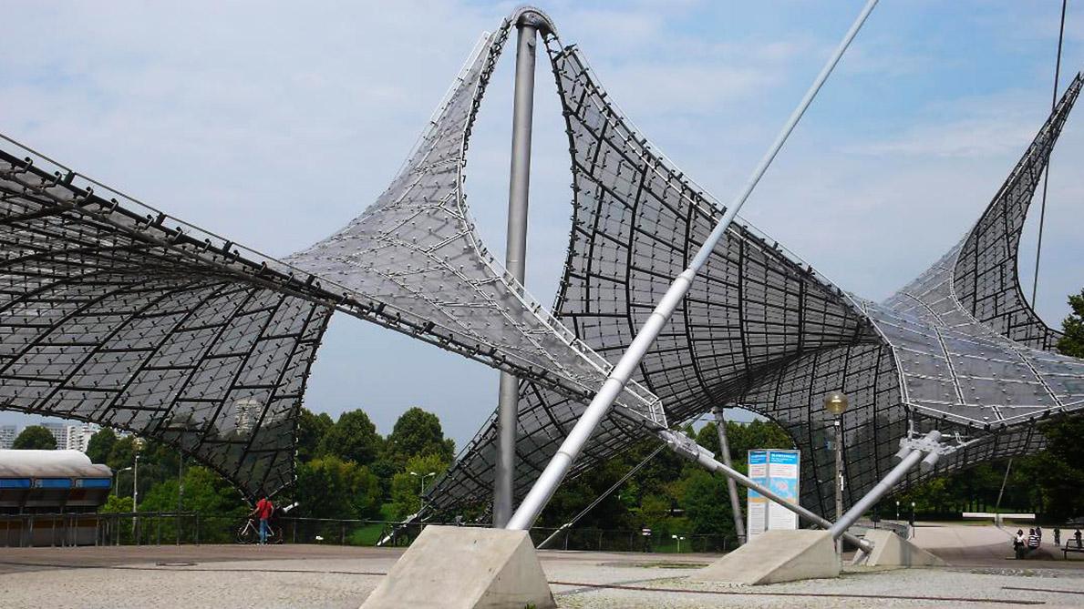 ورزشگاه مونیخ آلمان
