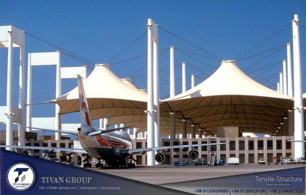 فرودگاه بین المللی جده
