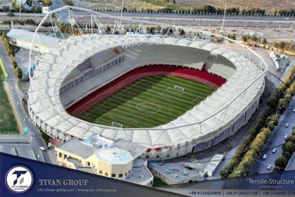 استادیوم امام رضا