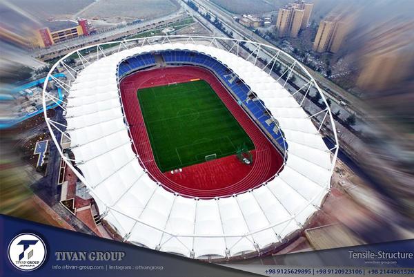 استادیوم مشهد
