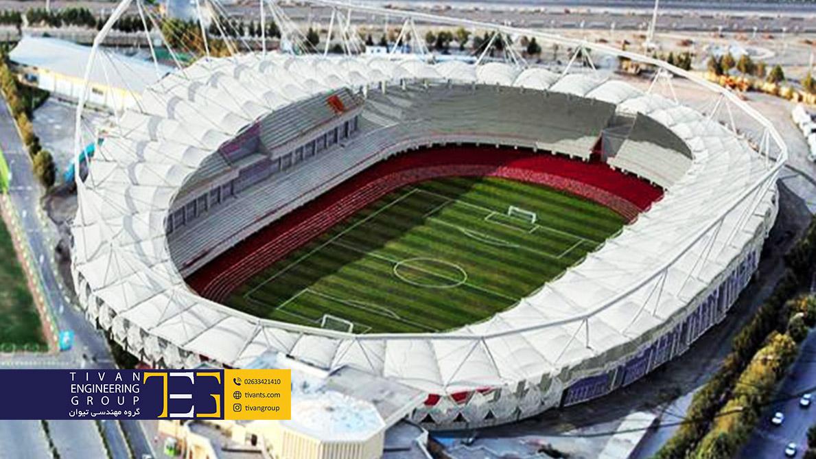 استادیوم امام رضا مشهد