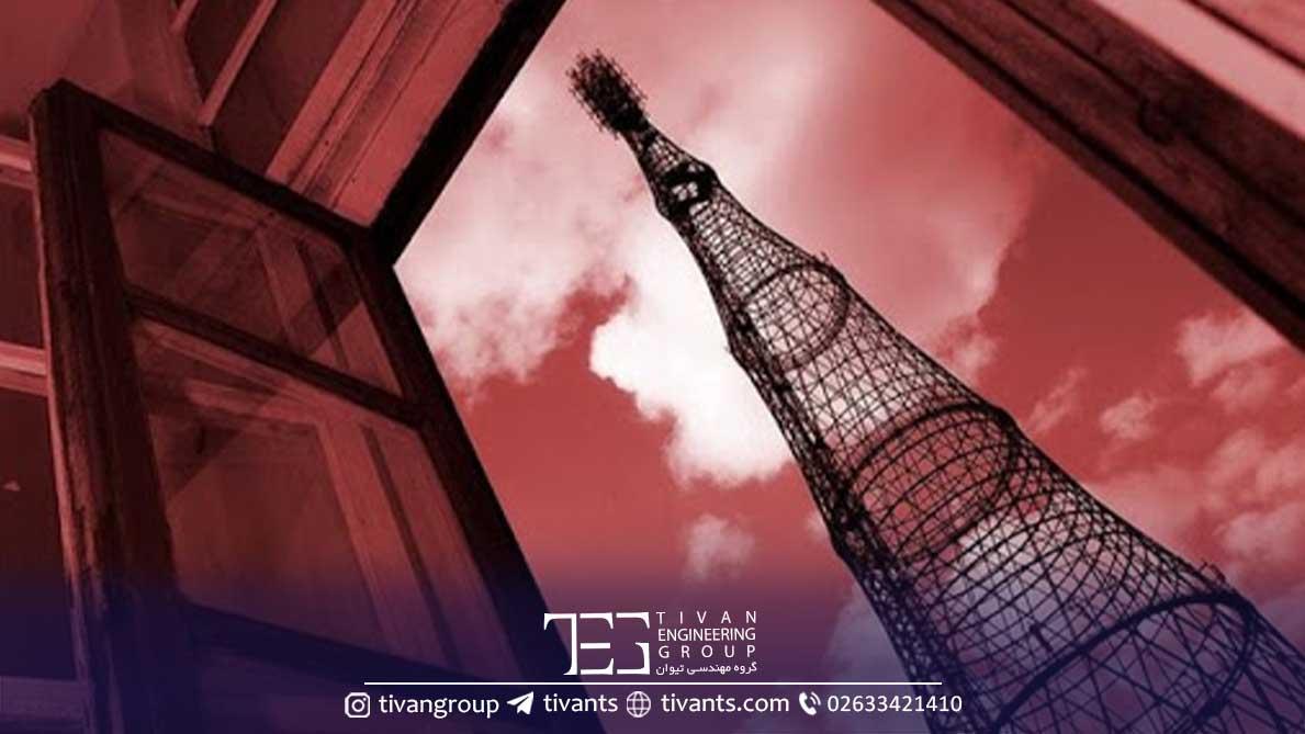 برج رادیویی مسکو