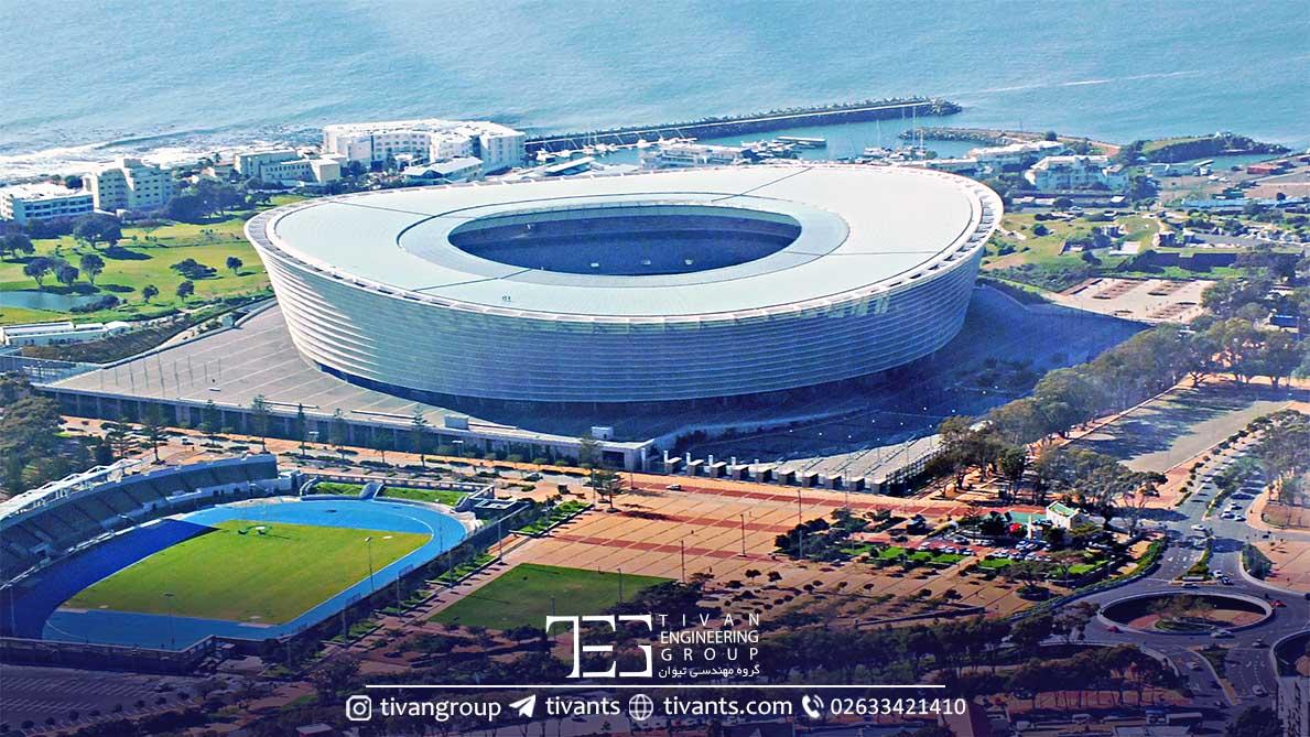 استادیوم کیپ تاون