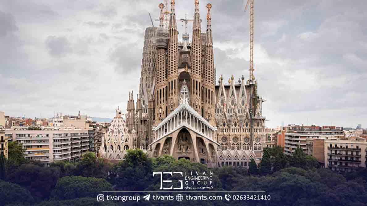 معمار برتر اسپانیایی