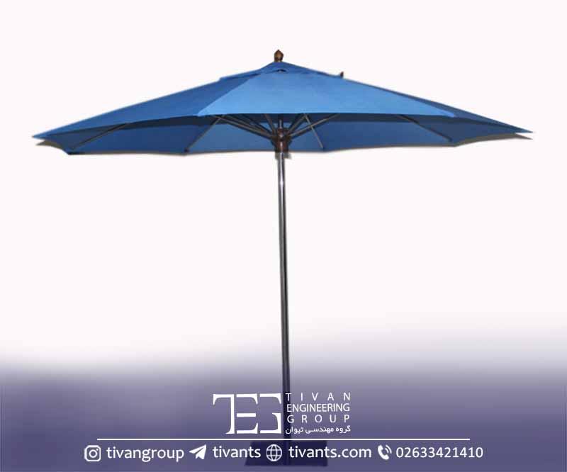 سایبان چتری قیمت مناسب